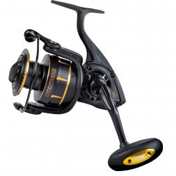 Black Cat fishing reel Catextreme