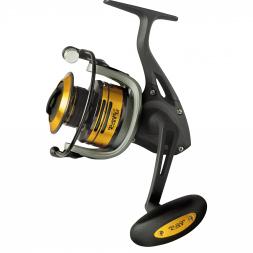 Black Cat Fishing Reel Passion Pro FD