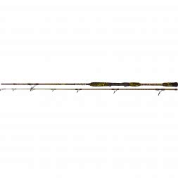 Black Cat Light Spin Rod