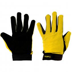 Black Cat Unisex Gloves CATFISH