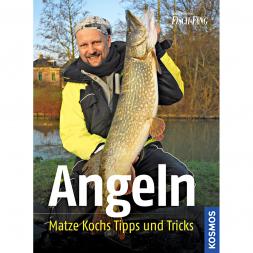 Book: Angeln - Matze Kochs Tipps und Tricks by Matze Koch