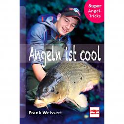 """Book """"Angeln ist cool von Frank Weissert"""""""