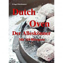 Book: Dutch Oven - Der Alleskönner von P. Triegel