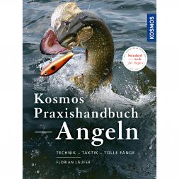 Book: Kosmos Praxishandbuch Angeln