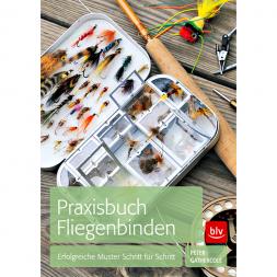 Book: Praxisbuch Fliegenbinden by Peter Gathercole