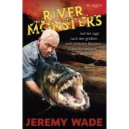 Book River Monster's