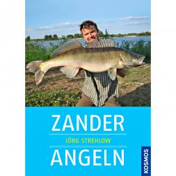 Book: Zander Angeln by Jörg Strehlow