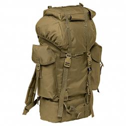Brandit Combat Backpack (olive)