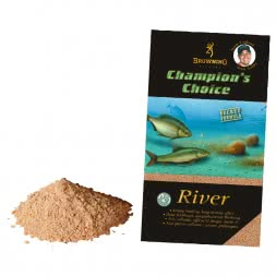 Browning Ground Bait Champions Choice (River)