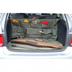 Car Boot Bag & Mat, 2-piece set
