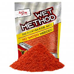 Carp Zoom Wet Method Groundbait