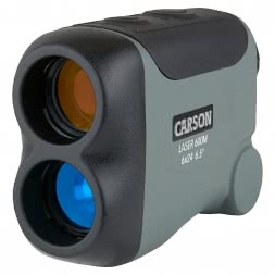 Carson Laser Distance Meter LiteWave™