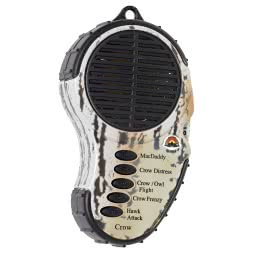 Cass Creek Electronic Game Call (Crow)