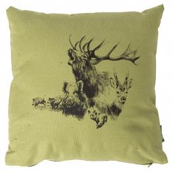 CIT sofa / decorative pillows