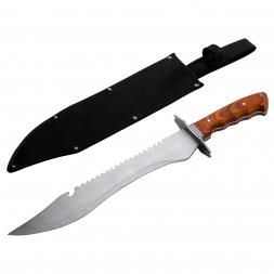 Cleave-Knife Hunter