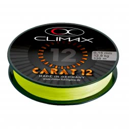 Climax Fishing Line Carat 12 (135 m)