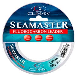 Climax Leader Fishing Line Seamaster Fluorocarbon (50 m)
