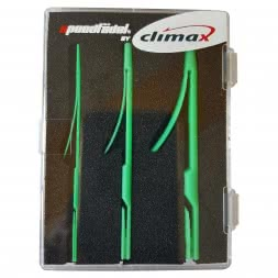 Climax Speed Threader, Set of 3