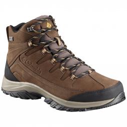Columbia Men's Trekking Shoes TERREBONNE II OUTDRY
