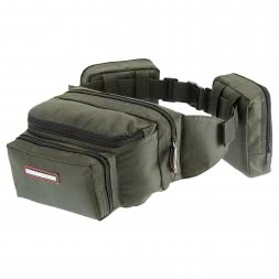 Cormoran Belt Bag Spinnangler Model 3029