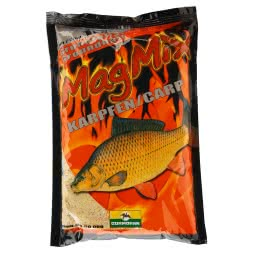 Cormoran Feed Mix Magmix Bait (Carp)