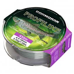 Cormoran Prey Fish Line Profiline Trout (klar, 450 m)