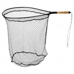 Cormoran Seatrout Wading Net, floating