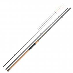 Cormoran Speciland Feeder - Rod