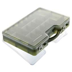 Cormoran Tackle Box Model 10021