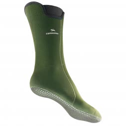 Cormoran Unisex Neoprene Boots Socks (long)