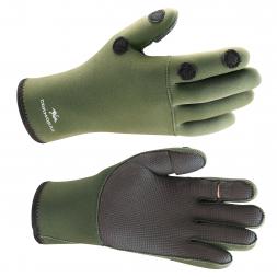 Cormoran Unisex Neoprene Gloves