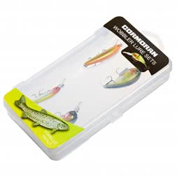 Cormoran Wobbler Set Trout