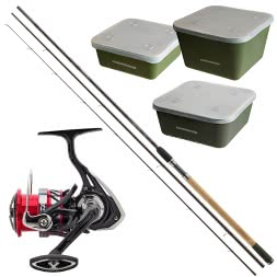 Cormoran/Daiwa Match Set