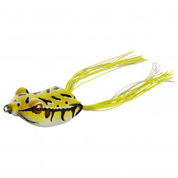 Daiwa D-Frog Yellow Toad