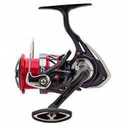 Daiwa Fishing Reel Ninja Match & Feeder 4000-C / 6000-SS