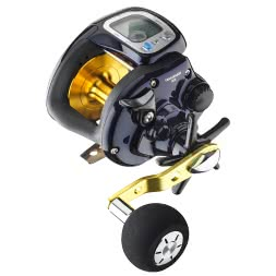 Daiwa Multiplier Reel Tanasensor 500