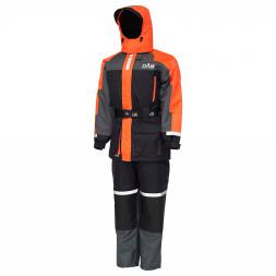 DAM Men's Flotation Suit OUTBREAK FLOATATION SUIT