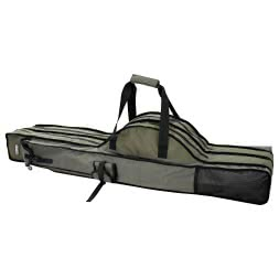 DAM Rod Bags - 2, 3, 4 compartments