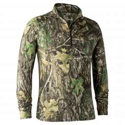 Deerhunter Men's Longsleeve Shirt