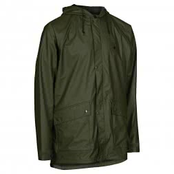 Deerhunter Men's Rain Jacket Hurricane