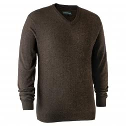 Deerhunter Men's sweater Kingston (V-neck)