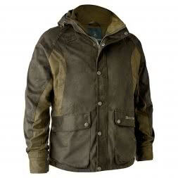 Deerhunter Men's Transition Jacket Explore (green)
