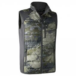Deerhunter Men's Vest WILLOW PADDED