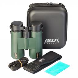 Delta Binoculars Optical Forest II 8x42