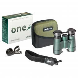 Delta Binoculars Optical One 8x32