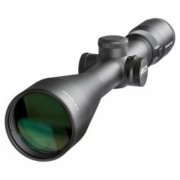 Delta Rifle Scope Titanium 2.5-10x56