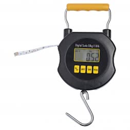 Digital scale up to 50 kg