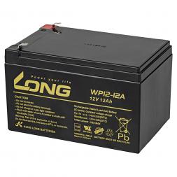 Dörr lead battery 12V/12AH (for SnapShot 4G)