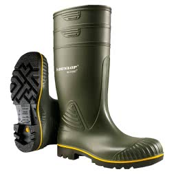 Dunlop Men´s Rubber Boots Acifort Heavy Duty