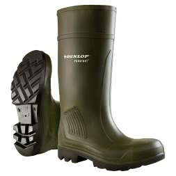 Dunlop Men´s rubber boots Purofort Professional